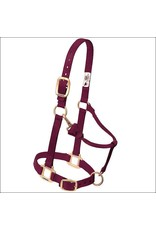 Weaver Nylon Non Adjustable Halter