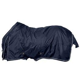 HANSBO SPORT HANSBO Sport ICM Turnout Blanket - 1680D Blue