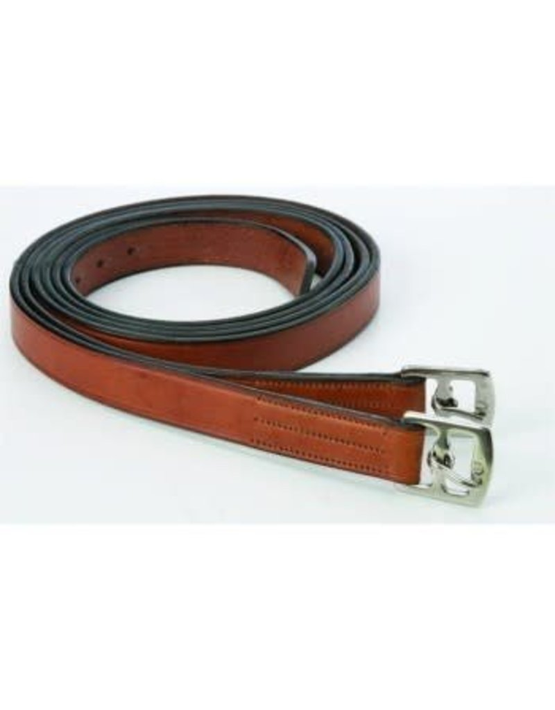HENRI DE RIVAL LEATHER HDR Stirrup Leathers