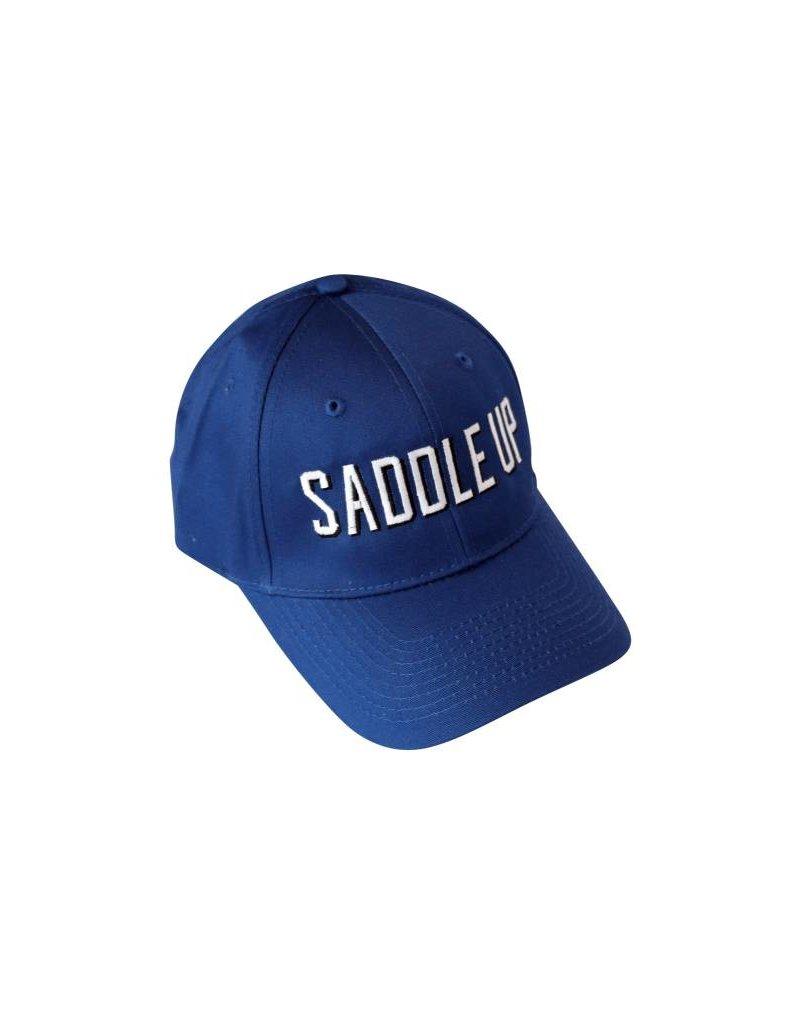 SPICED EQUESTRIAN Saddle Up Hat