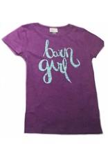 STIRRUPS CLOTHING Barn Girl Children's T-shirt
