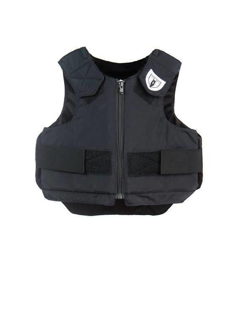 TIPPERARY Tipperary Ride Lite Taslan Safety Vest- Youth