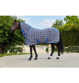 WEATHERBEETA WeatherBeeta Combo Neck Cooler - Grey Plaid