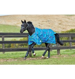 WEATHERBEETA WeatherBeeta Comfitec Essentials Rain Sheet - Circle Print
