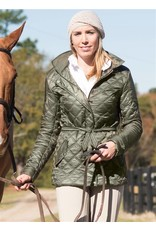 FITS RIDING FITS Frankie Quilted Jacket