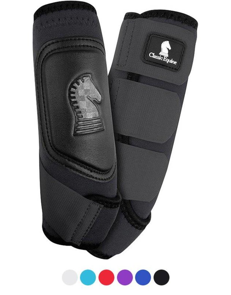 CLASSIC EQUINE Classic Equine CrossFit Protective Boots