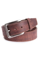 JUSTIN Justin Bomber Belt-Brown