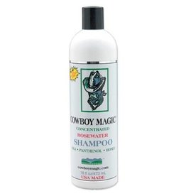 COWBOY MAGIC Cowboy Magic Rosewater Shampoo 473mL