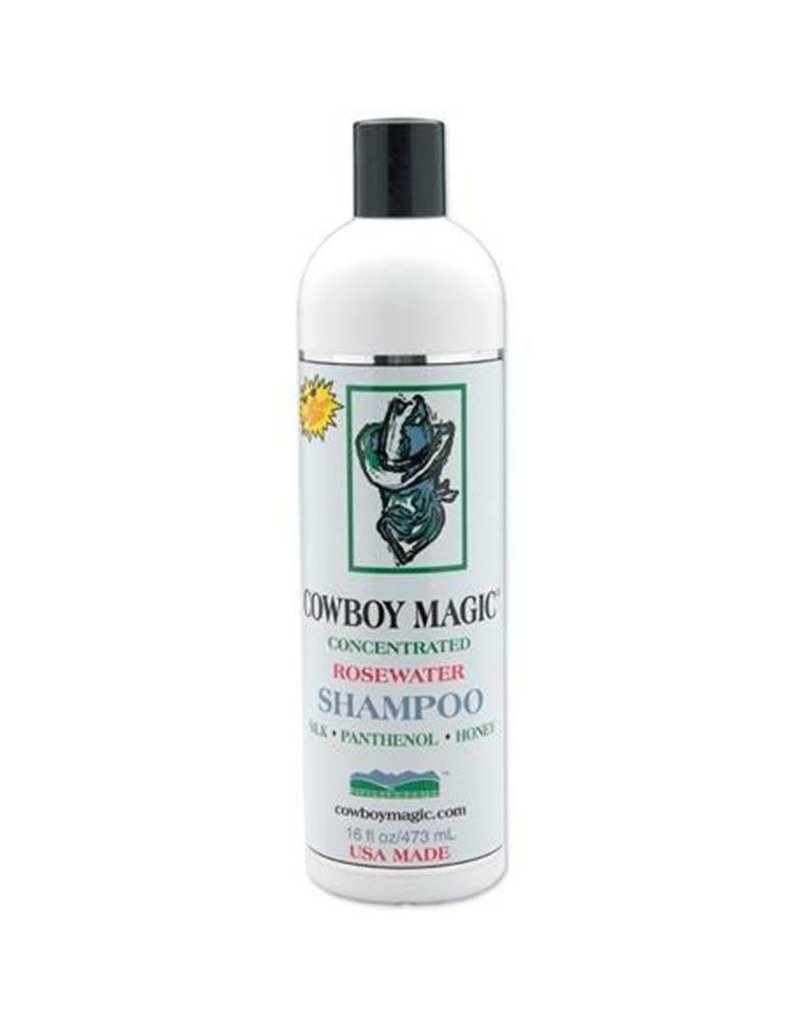 COWBOY MAGIC Cowboy Magic Rosewater Shampoo 473mL