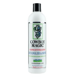 COWBOY MAGIC Cowboy Magic Detangler and Shine 473mL