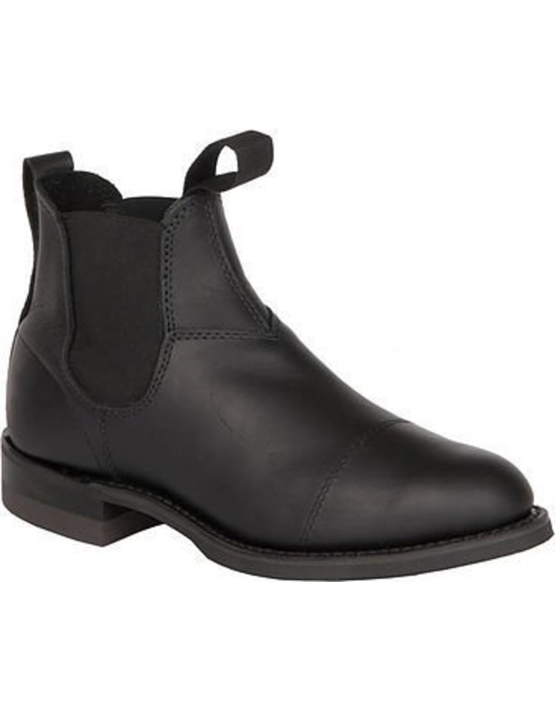 CANADA WEST Ladies' Canada West Romeos - Black