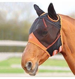 Shires Fly Mask w/ Ears - Full