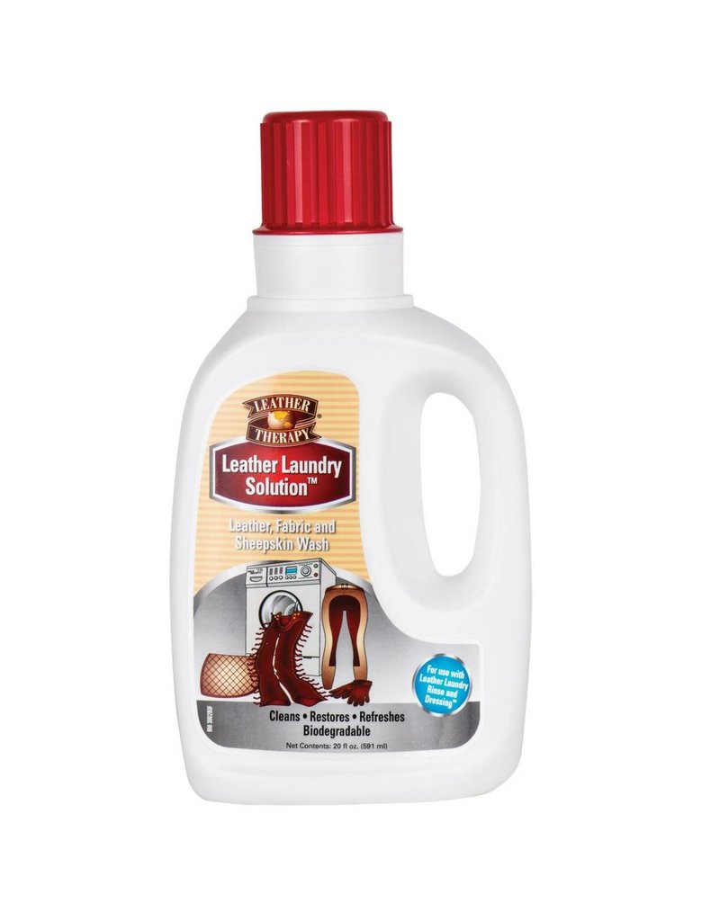 LEATHER THERAPY LEATHER THERAPY LAUNDRY SLTN,591ml
