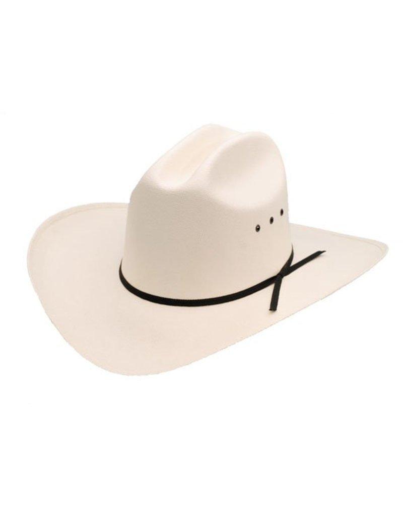 WESTERN EXPRESS Cattleman Straw Cowboy Hat