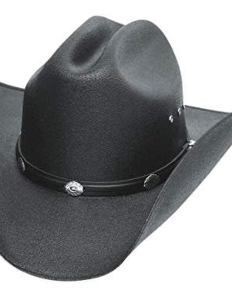Western Express Cimmaron Straw Cowboy Hat