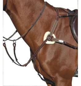 HDR PRO HDR Pro 5 Point Breastplate w/ Running Attachment