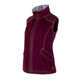 NOBLE OUTFITTERS Girl Tough Canvas Vest