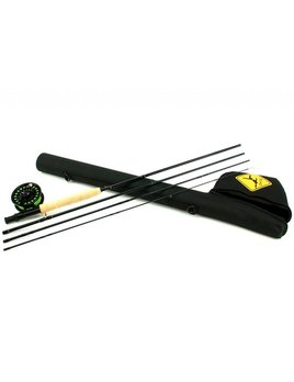 Echo Echo Base Kit Fly Rod