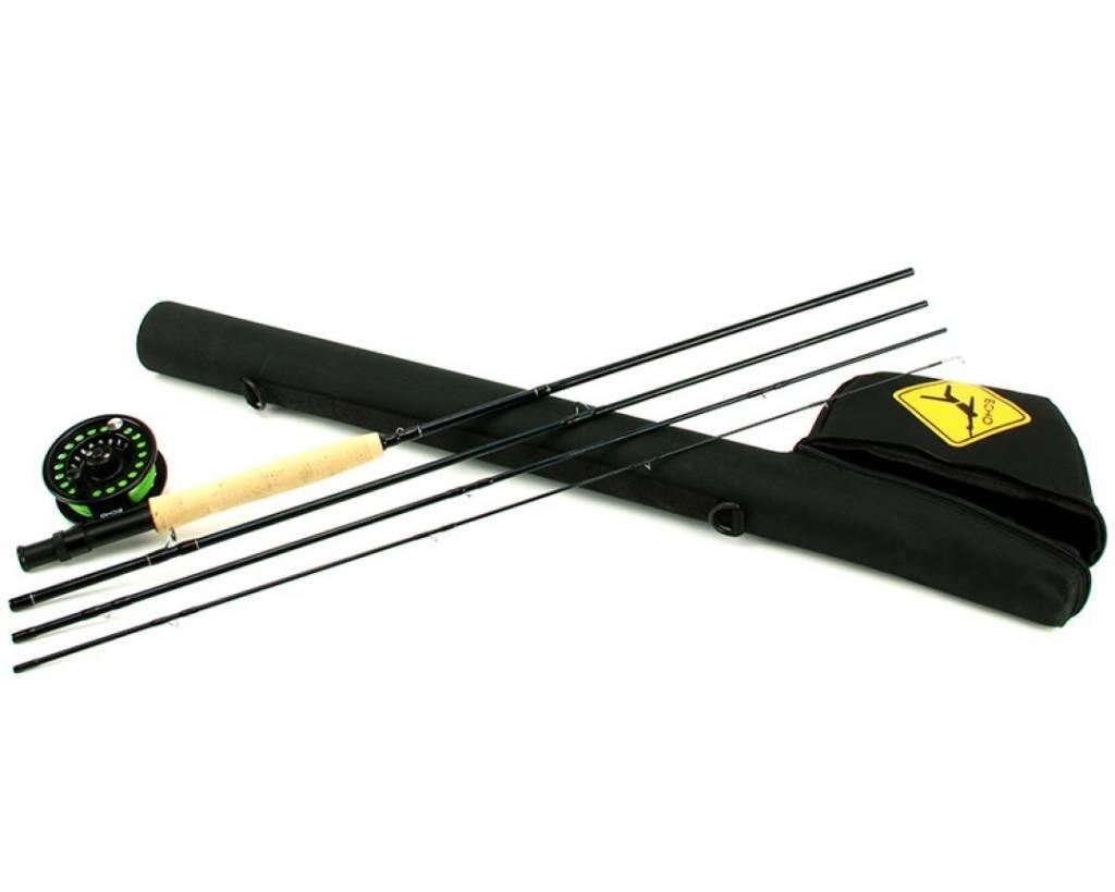 Echo Echo Base Kit Fly Rod