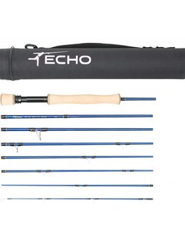 Echo Echo Trip Fly Rod