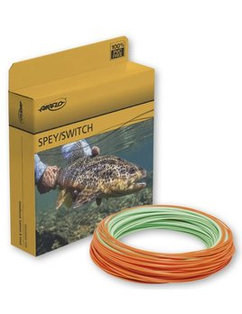 Airflo Airflo Switch Streamer Fly Line