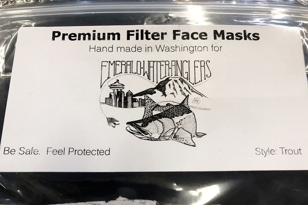ewa EWA - Premium Filter Face Mask