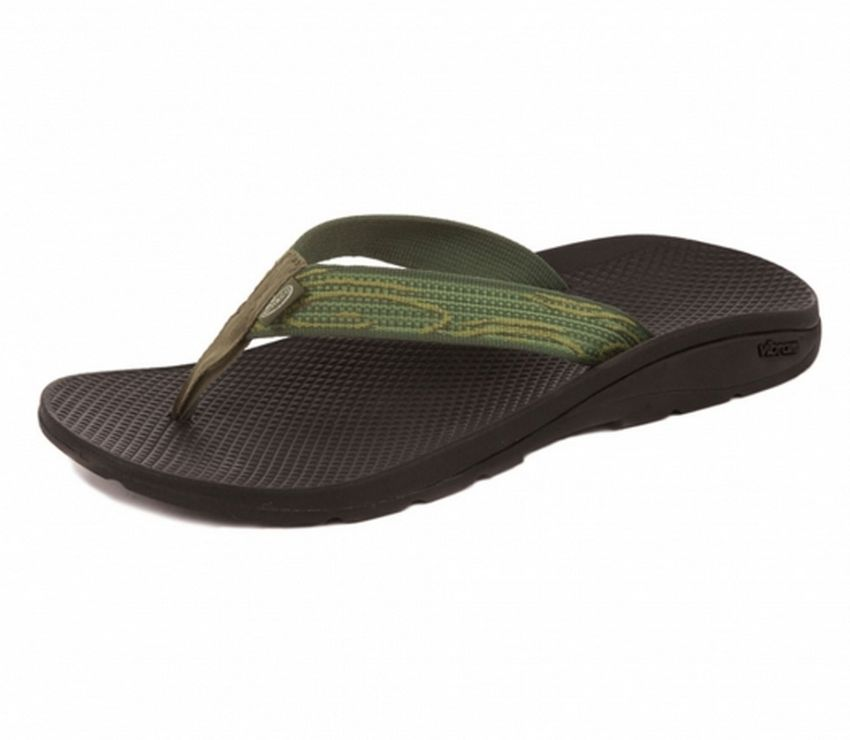 5e17b25c23317a Fishpond Chaco Flips Flip-Flop - Emerald Water Anglers