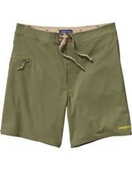Patagonia Patagonia Solid Men's Stretch Planing Board Shorts - 18""