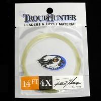 Trout Hunter TroutHunter Rene Harrop Signature 14' Leader