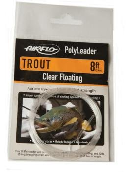 Airflo Airflo Trout PolyLeader