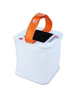 LuminAID Solar-Powered Inflatable Light