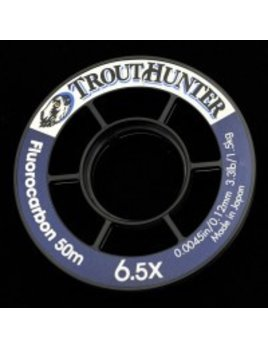 Trout Hunter TroutHunter Fluorocarbon Tippet Spool