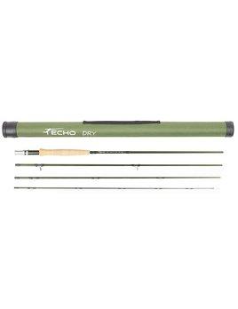 Echo Echo Dry Fly Rod