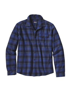 Patagonia Patagonia Men's Long-Sleeved Lightweight Fjord Flannel Shirt