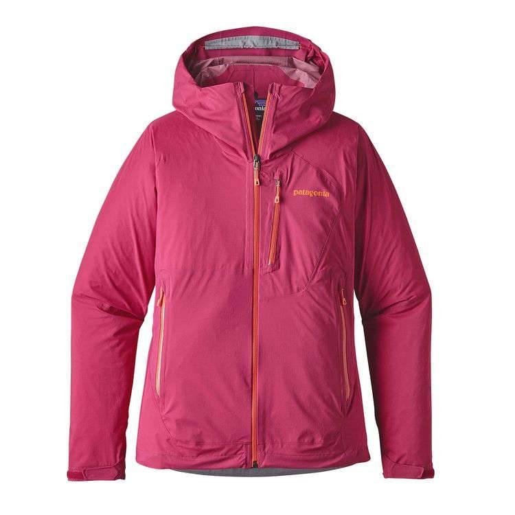 Patagonia Patagonia Women's Stretch Rainshadow Jacket