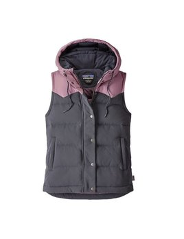 Patagonia Patagonia Women's Bivy Hooded Vest