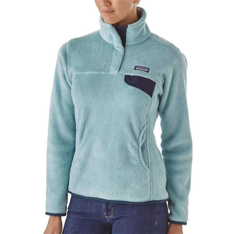 Patagonia Patagonia Women's Re-Tool Snap-T Fleece Pullover