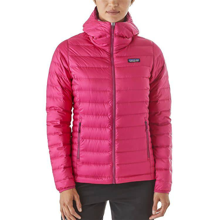 Patagonia Patagonia Women's Down Sweater Hoody