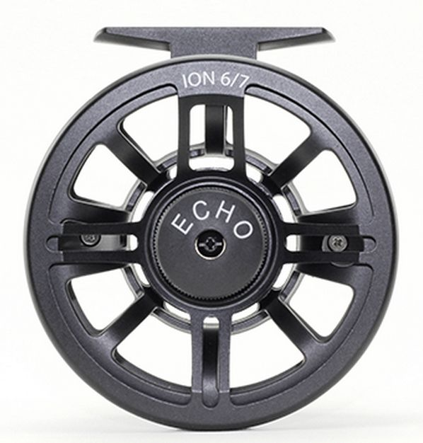 Echo Echo Ion Fly Reel