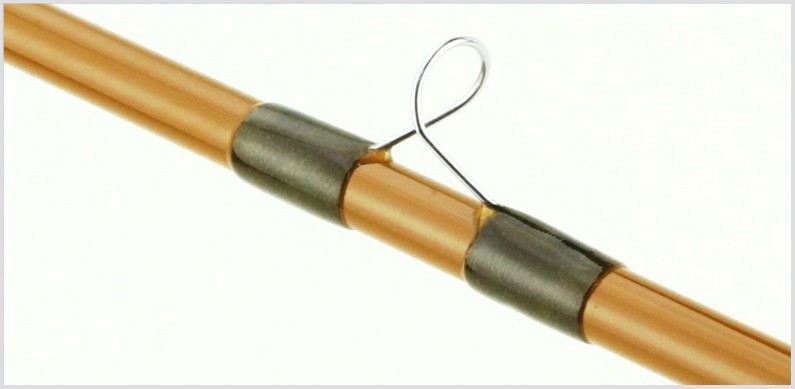 Echo Echo Glass Fiberglass Fly Rod