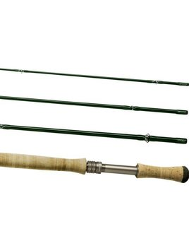 Winston Fly Rods Winston Boron III TH Micro Spey Fly Rod