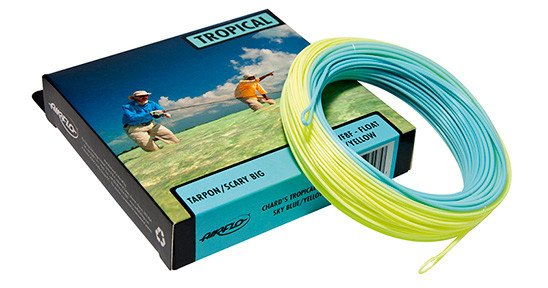 Airflo Airflo Tropical Punch Fly Line