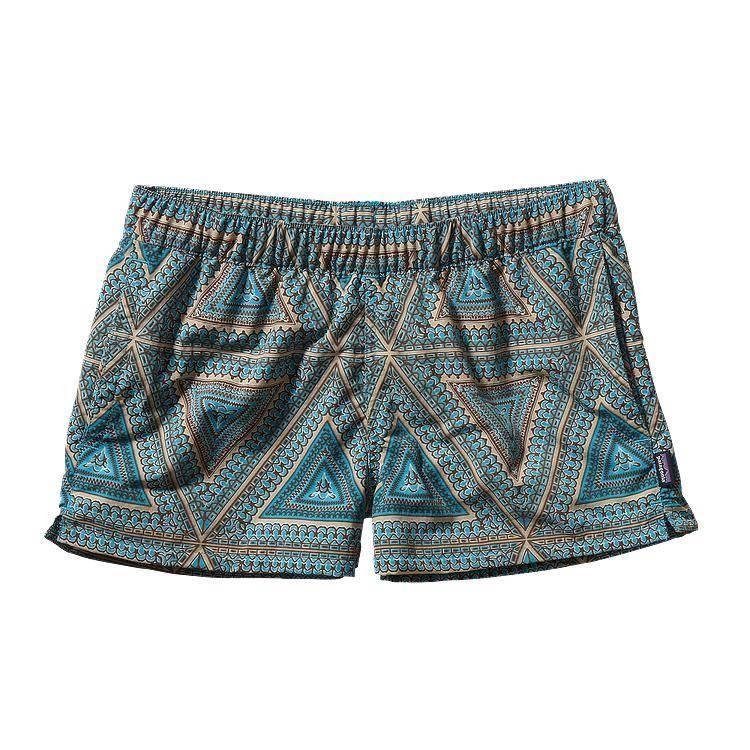 Patagonia Patagonia Women's Barely Baggies Shorts