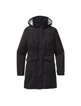 Patagonia Patagonia Women's Torrentshell City Coat