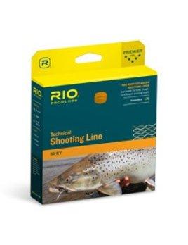 Rio Rio GripShooter Shooting Line