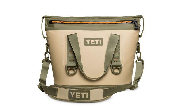 Yeti Yeti Hopper Two Cooler