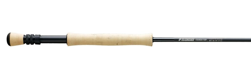 Sage Fly Rods Sage Foundation Fly Rod