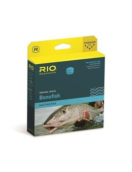 Rio Rio Tropical Series Bonefish Quickshooter Fly Line