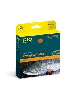 Rio Rio Powerflex Max Shooting Line