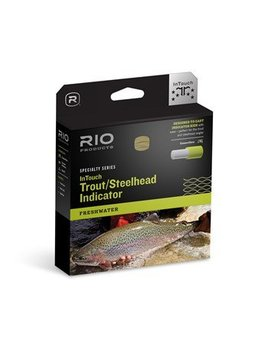 Rio Rio Specialty Series InTouch Trout/Steelhead Indicator Fly Line